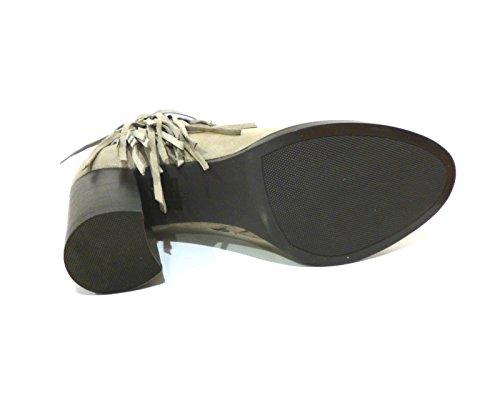 Bruno Premi Mujer I3903g botas con flecos