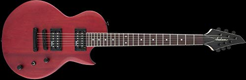 Jackson JS Series Monarkh SC JS22 - Red Satin (Jackson Pro Series Monarkh Sc Electric Guitar)