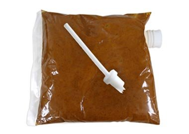 - Gehl's Sauce with Hose 80 oz (Pack of 4) (Chili)