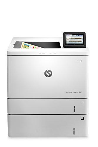 Hp Laserjet Enterprise M553x Color Printer   B5l26a