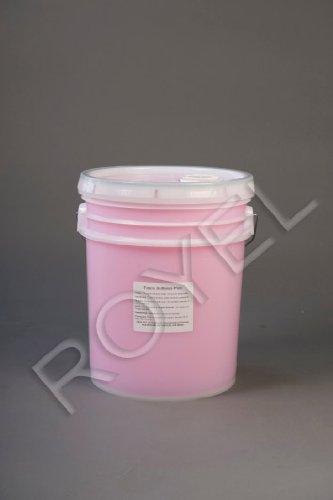 Soffia Fabric Softener 5 Gallon Pail/bucket 672 Oz, - ** $29.95 - 5 Gallon Pail Pump Included