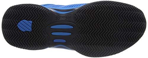 Homme De m Chaussures Bleu magnet malibu swiss 000070597 Express malibu Blue magnet 6 Tennis Light Blue K Performance Hb R7wx18