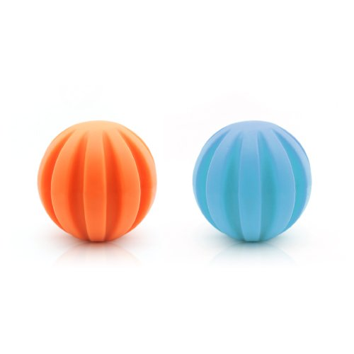 World's First Self Heating Massage Ball with Vibration Reminder. Tested and Recommended by Therapists. Get a Warm Massage for Instant Pain Relief, Fast Recovery, Better Performance & Sleep