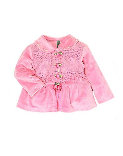 K.C.O 89 Baby Girls' Mini Dress.
