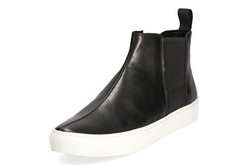 Nero Vagabond Sneaker Vagabond Sneaker Donna nadYISq