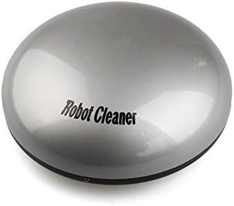 Aspirador Robótico Inteligente Mini Limpiador Automático De La ...
