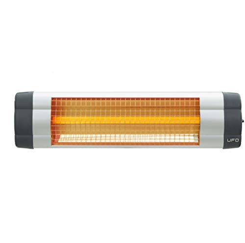 UFO S-15 Electric Infrared Heater, 1500 Watt