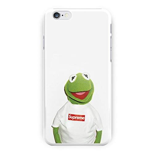 Supreme Kermit The Frog Cover iPhone 6 plus/6s plus Case R0H6VHO