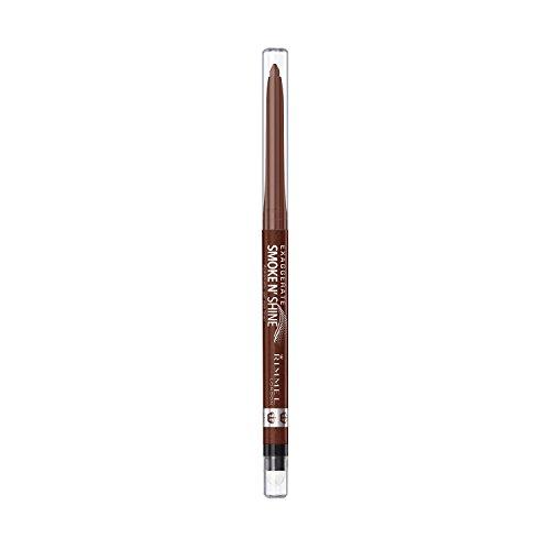 Rimmel Exaggerate Smoke'N Shine Eyeliner 002/Copper Bling