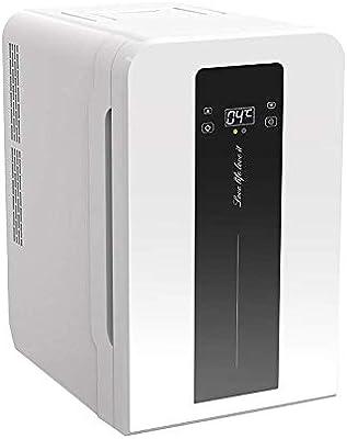BHDYHM Mini refrigerador personal, compacto y portátil, se ...