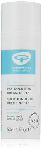 Day Solution SPF15 (Day Cream) by Green People