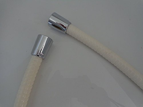white-chrome-pvc-replacement-shower-hose-15-meteres-by-hoodmania