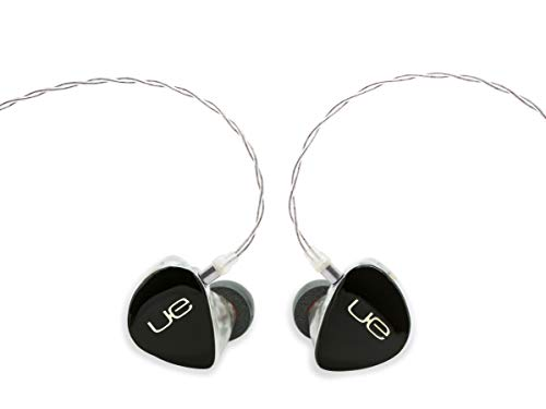 Ultimate Ears UE 18+ Pro In-Ear Studio Monitor Headphones ()