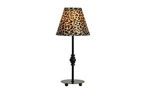 Urbanest Leopard Cheetah Mini Accent ()