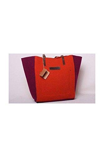 Timberland Tasche TOTE BAG turmeric M3348-751