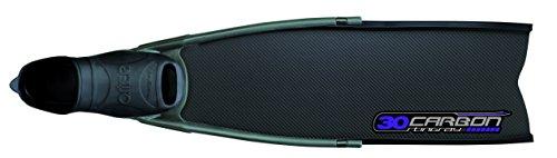 OMER Stingray Carbon 30 Fins, Size (Stingray Carbon)