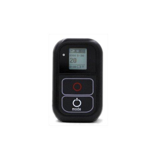 GoPro Wi-Fi BacPac™ + Wi-Fi Remote
