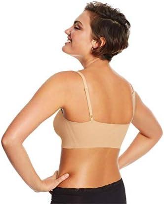 Maidenform Women's Modern Comfort Pullover Wireless Bra