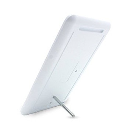 EPHVODI Happy Light Daylight Happy Energy Lightbox Good Mood Therapy Energy Bright White LED Lamp-100% UV Free by EPHVODI (Image #5)