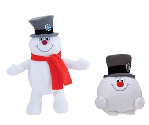 Frosty the Snowman Winter Wonderland Classic (7