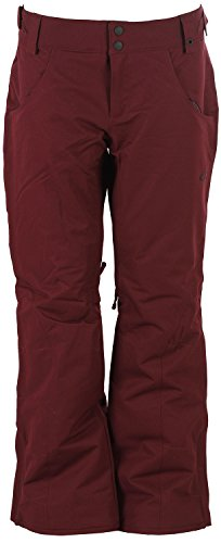 Oakley Quebec Insulated Snowboard Pants Womens Sz - Oakley Quebec