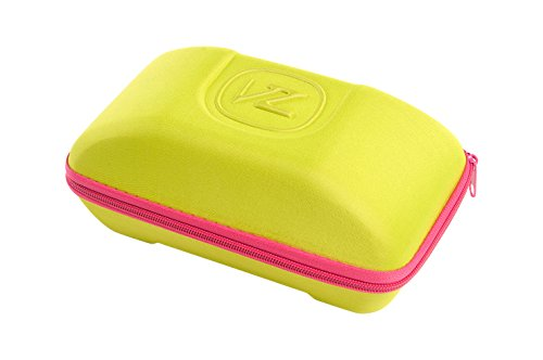 VonZipper Hardcastle Case, - Goggles Zipper Womens Von
