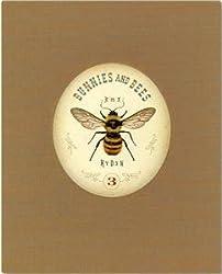 Bunnies and Bees: Portfolio of 14 Prints