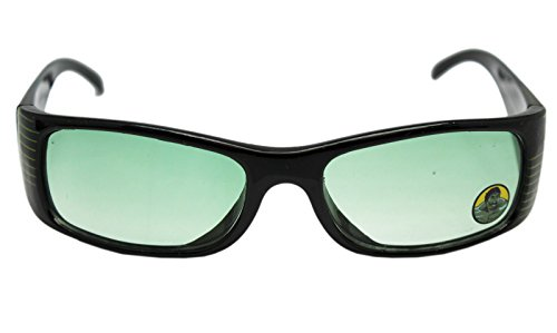 Marvel's The Incredible Hulk Black Colored Frame Kids Sunglasses