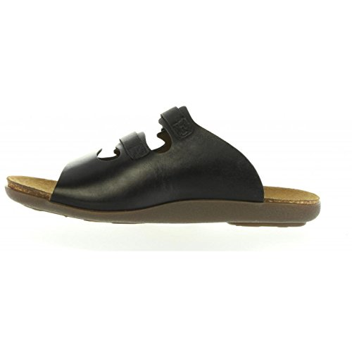 Kickers Sandali per Donna 470380-55 ATCHOUM 8 Noir