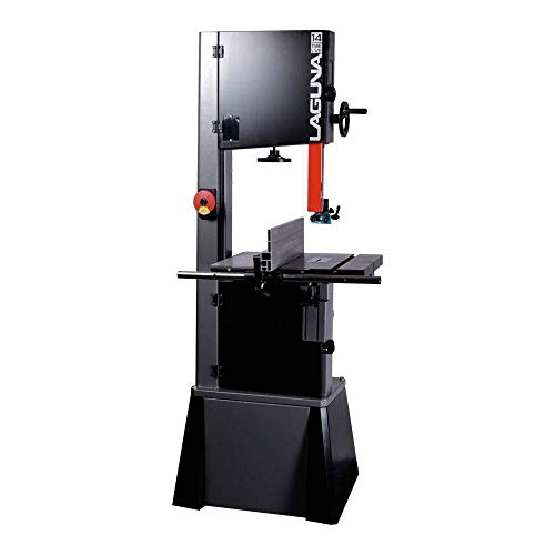 Bandsaw for Resawing