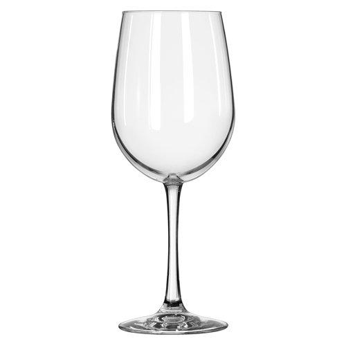 Libbey Midtown White Wine Glasses, Set of 4