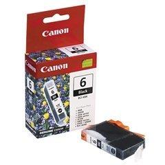 (BCI-6Bk) BJC 8200, i860, i900D, i950, i960, i9100, i9900, iP4000, iP4000R, iP5000, iP6000D, iP8500, S800, S820, S820D, S830D, S900, S9000, MP 750, 760, 780 Black Ink Tank