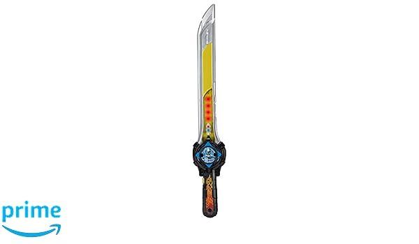 Power Rangers Ninja Acero: Amazon.es: Juguetes y juegos