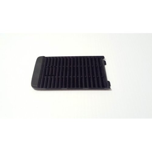 Xbox 360 Slim Hard Drive Grill Cover