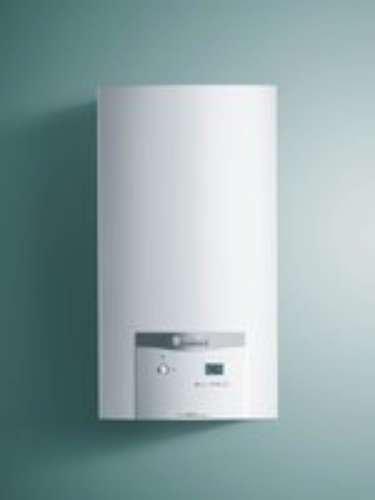 Vaillant green plus - Calentador atmomag exclusiv 11 xi gas butano clase de eficiencia energetica a\m: ...