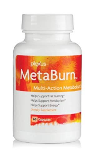 Plexus Slim Microbiome 30 count and Plexus Metaburn 60 capsule Bottle by Plexus (Image #2)