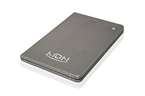 MDNA IM901 MultiJuicer Multi-Voltage (5V 12V 16V 19V) External Battery Charger by MDNA (Image #1)