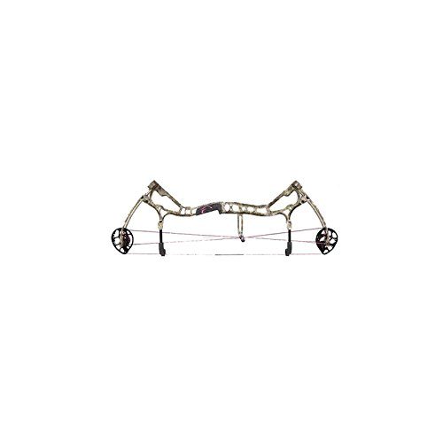 Bear Archery Rumor HC Bow 50lb RH A4RM20005R