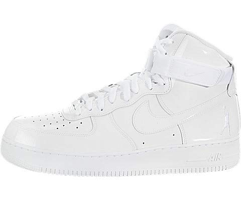 Nike Air Force 1 High Retro QS White