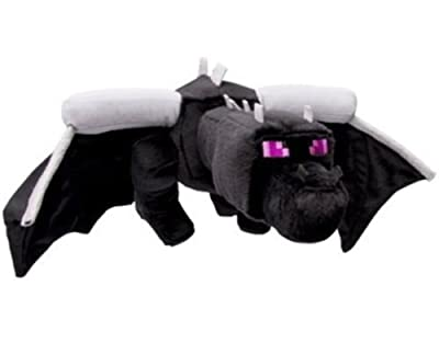"24"" Ender Dragon Plush Toy Enderdragon Minecraft Soft Children Kid Gift Toy by 24"" Ender Dragon Plush Toy EnderDragon Minecraft Soft Children Kid Gift Toy"