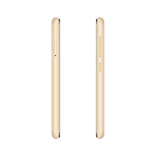 KEN XIN DA V6 Dual SIM Unlocked Smartphone 4.5 Inches Display Android 7.0 8G+1G Memory GSM 3G Cell Phones (Gold) … by KEN XIN DA (Image #5)
