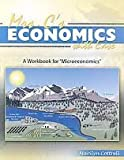 Mrs. C's Economics with Ease : A Workbook for Microeconomics, Cottrell, Marilyn, 0757538029