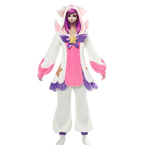 League of Legends Pajama Guardian Lux (L) ()