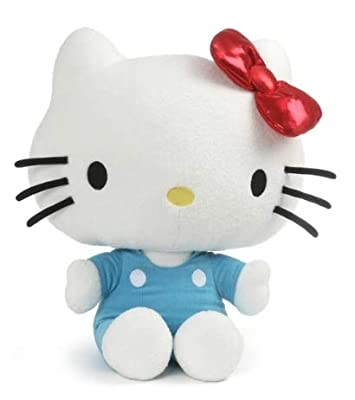 GUND Hello Kitty 45th Anniversary, 17""