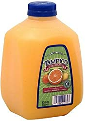 Tampico, Juice Citrus Punch 32 Oz Pack of 3