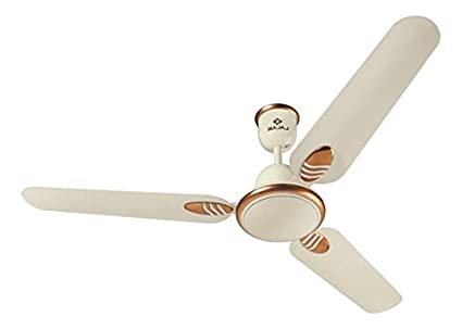 Buy bajaj grace gold dx 1200mm ceiling fan blanco copper online at bajaj grace gold dx 1200mm ceiling fan blanco copper aloadofball Images