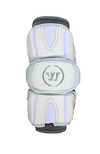 Warrior Evo Pro Arm Pad, Medium, White – DiZiSports Store