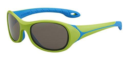niños blue green Unisex Blue Matt Cébé Marine Gafas de matt sol Flipper Small a1qwH