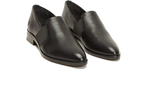 Frye 70985 Femme Erica Gore Slip Chaussure Noir