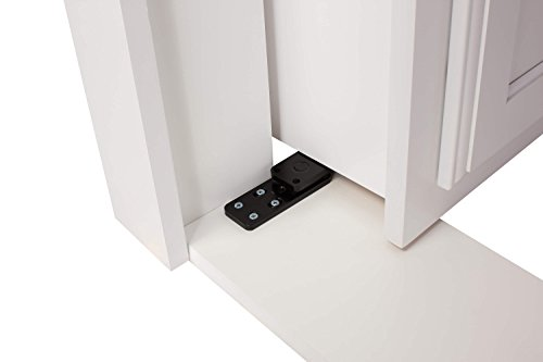 Hidden door Hinge System by Murphy Door Cabinet And Furniture